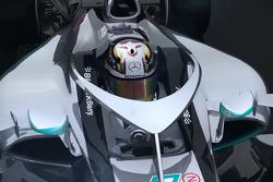 Pruebas de cabina cerrada FIA