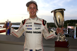 1. Brendon Hartley, Porsche Team