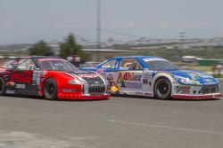 Rafael Vallina, Spartac Racing Team y Enrique Contreras, Race Planet