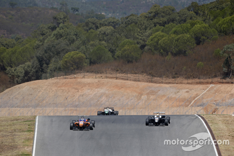 Максиміліан Гюнтер, Mücke Motorsport, Dallara F312 Mercedes-Benz