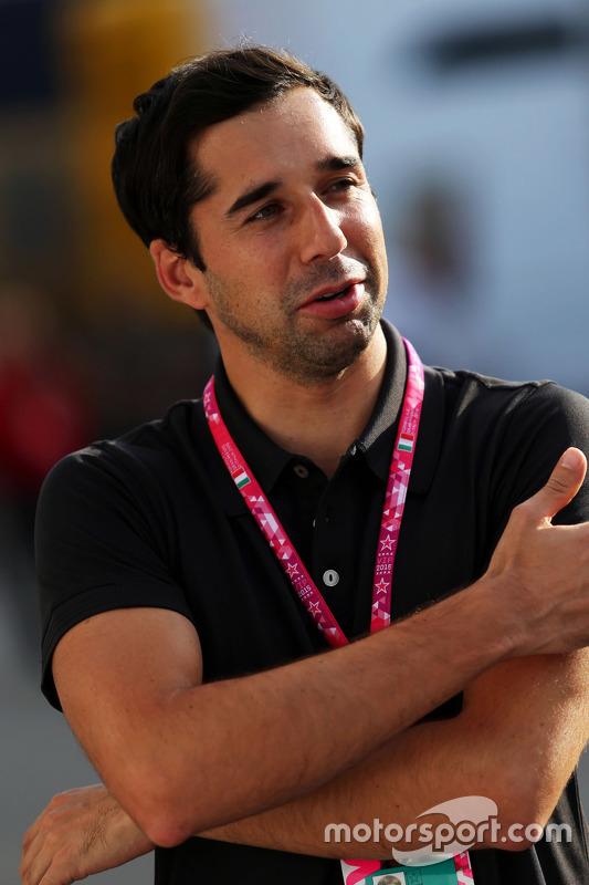 Ніл Яні, Porsche WEC driver