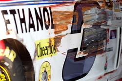 Остін ДІллон, Річард Чілдресс Racing Chevrolet