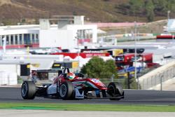 Lance Stroll, Prema Powerteam Dallara F312 Mercedes-Benz