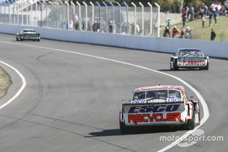 Маріано Вернер, Werner Competicion Ford та Хосіто ді Пальма, CAR Racing Torino