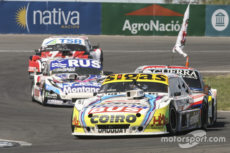 Маурісіо Ламбіріс, Coiro Dole Racing Torino та Габріель Понсе де Леон, Ponce de Leon Competicion For
