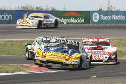 Josito di Palma, CAR Racing Torino dan Nicolas Trosset, Maquin Parts Racing Torino
