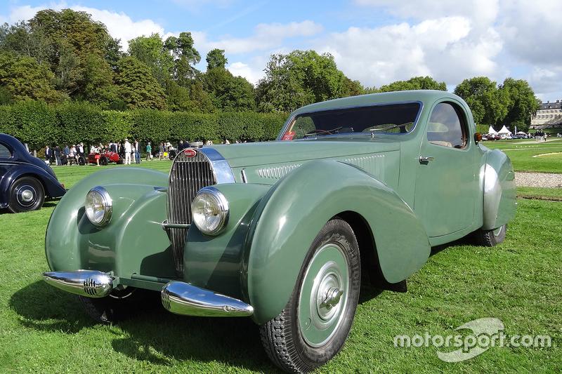 Bugatti T57 1939