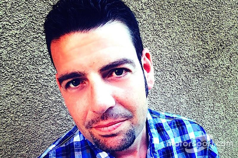 David Malsher, Editor Estados Unidos, Motorsport.com