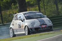 Andrea Bertolini, Abarth Squadra Corse, Abarth 695 AC Evo #295