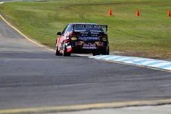 Jamie Whincup ve Paul Dumbrell, Triple Eight Race Engineering Holden