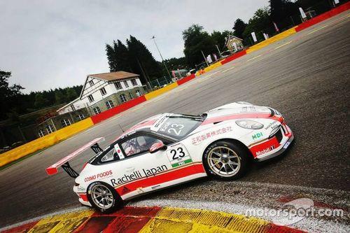 Antonelli Motorsport - Centro Porsche Padova