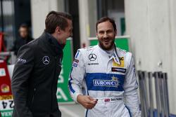 Gary Paffett, ART Grand Prix, Mercedes-AMG C63 DTM