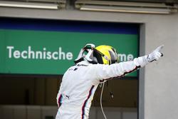 Kazanan Timo Glock, BMW MTEK Takımı BMW M3 DTM