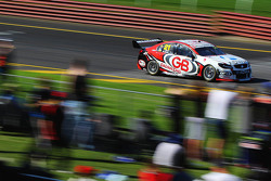 Dale Wood та Macauley Jones, Brad Jones Racing Holden