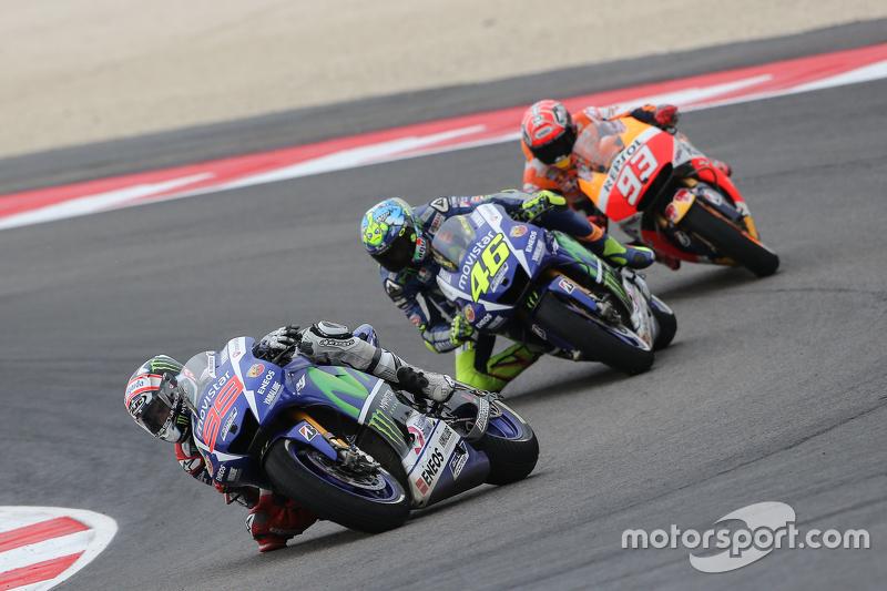 MotoGP卡塔尔大奖赛 3月18日-20日