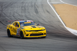 #40 BestIT Racing Chevrolet Camaro: Geoff Reeves