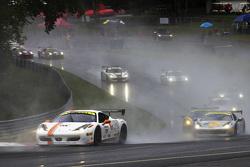 #91 Ferrari of Long Island Ferrari 458 : Anthony Imperato