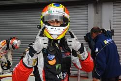 VI этап Евроформулы Open