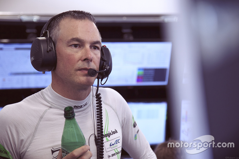 Johannes van Overbeek, Extreme Speed Motorsports