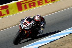 Jordi Torres, Aprilia Yarış Takımı