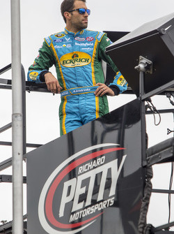 Арік Алмірола, Richard Petty Motorsports