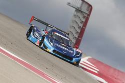 Ричард Уэстбрук, Мишель Вальян, VisitFlorida.com Racing Corvette DP