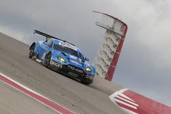 #007 TRG-AMR Aston Martin V12 Vantage : Christina Nielsen, Kuno Wittmer