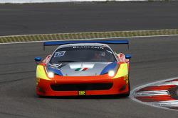 #51 AF Corse Ferrari 458 Italia: Duncan Cameron, Matt Griffin