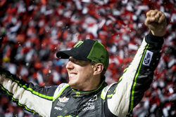 Vencedor Kyle Busch, Joe Gibbs Racing Toyota