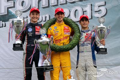 Masters of Formula 3