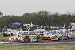 Mariano Altuna, Altuna Competicion Chevrolet y Lionel Ugalde, Ugalde Competicion Ford