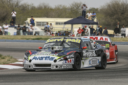 Diego de Carlo, JC Competicion Chevrolet and Christian Dose, Dose Competicion Chevrolet