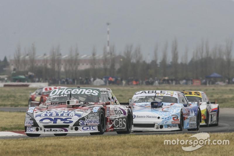 Каміло Ечеваррія, Coiro Dole Racing Torino та Федеріко Алонсо, Taco Competicion Torino