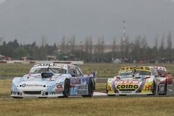 Federico Alonso, Taco Competicion Torino e Mauricio Lambiris, Coiro Dole Racing Torino