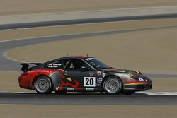 #20 Horsepower Ranch Porsche 997: Hugh Plumb, Ross Thompson