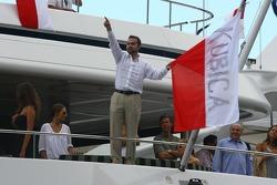 Robert Kubica fanclub