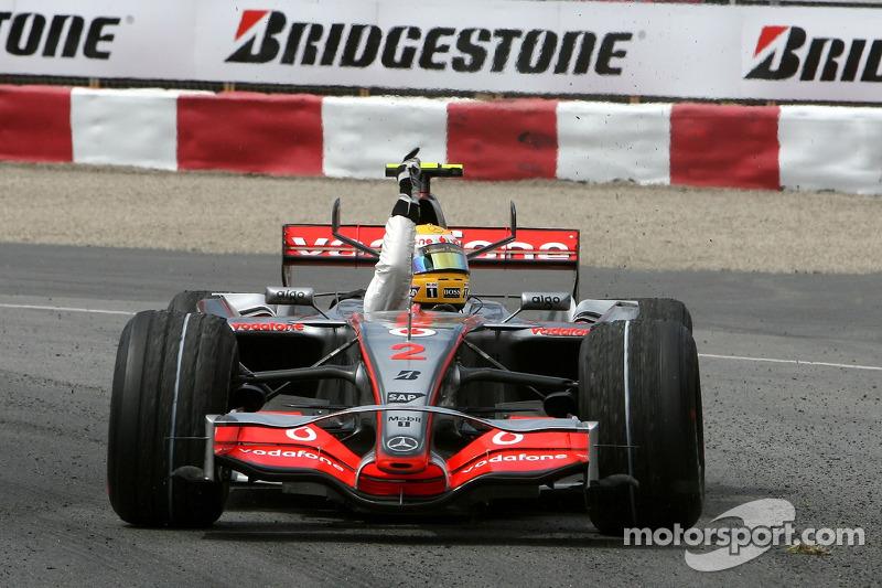 1. Гран При Канады 2007