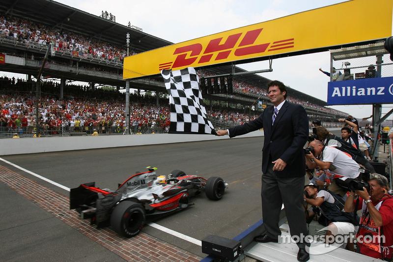 "2007 - Lewis Hamilton, McLaren (<a href=""http://fr.motorsport.com/f1/photos/main-gallery/?r=19477"">Galerie</a>)"