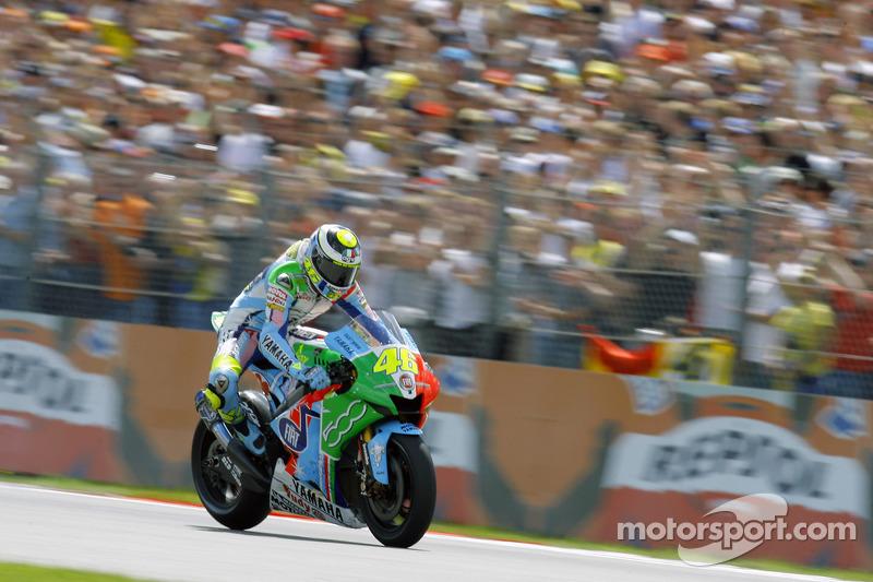 2007 - Yamaha (MotoGP) - Assen