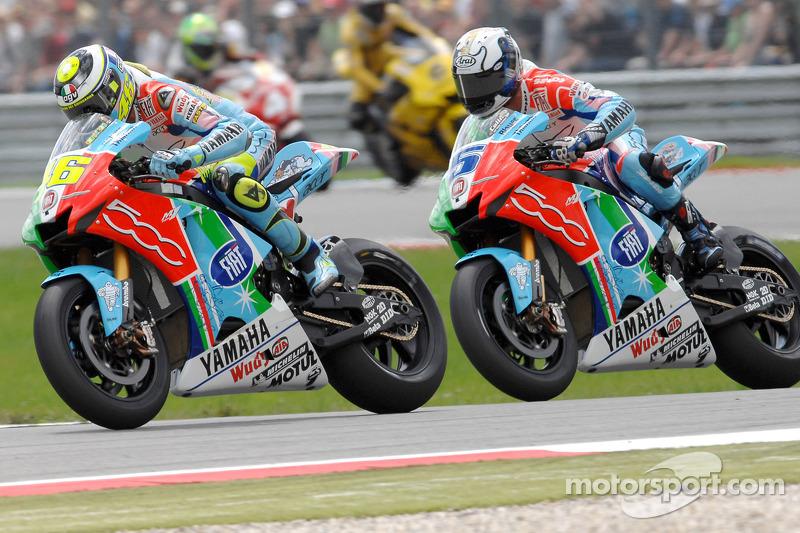2007, GP da Holanda