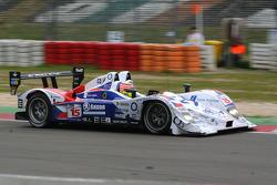 #15 Charouz Racing System Lola B07/17 - Judd: Jan Charouz, Stefan Mücke, Alex Yoong