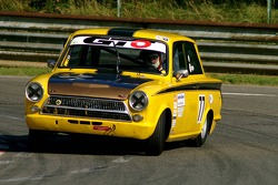 Cortina Lotus
