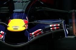 Переднє антикрило Red Bull Racing, RB3