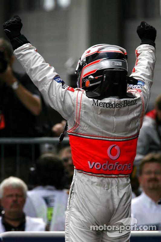 1. Fernando Alonso, McLaren