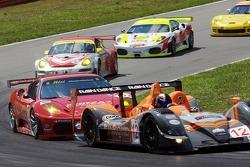 #12 Autocon Motorsports Creation CA06H Judd: Chris McMurry, Bryan Willman