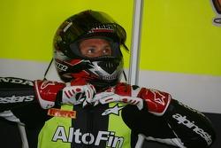 Karl Muggeridge