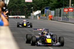 #3 Tom Dillmann FRA ASM Formule 3 Dallara F306 Mercedes HWA