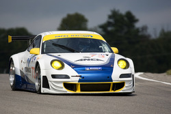 #73 Tafel Racing Porsche 911 GT3 RSR: Jim Tafel;Dominik Farnbacher