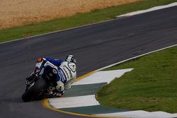 Superbike, warm-up du dimanche