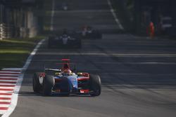 Timo Glock leads Luca Filippi